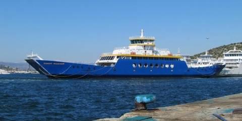 Καβάλα: Έγκριση τρίτης ναυτιλιακής εταιρείας στις γραμμές για Θάσο
