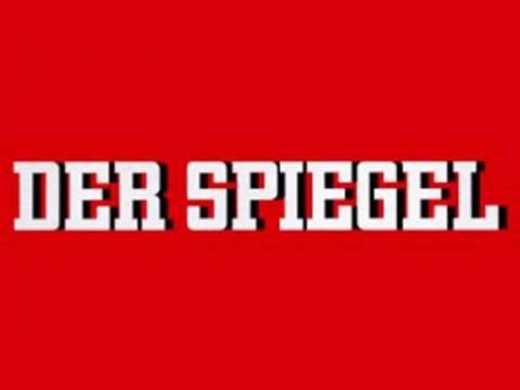Δείτε το εξώφυλλο του Spiegel που κυκλοφορεί