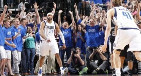 NBA Top 5 (26/4)