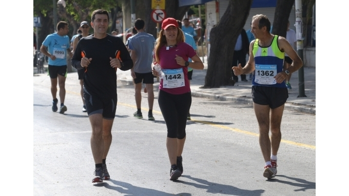 «Τρέχει» το Ηράκλειο – Ξεκίνησε το Run Greece (photos)