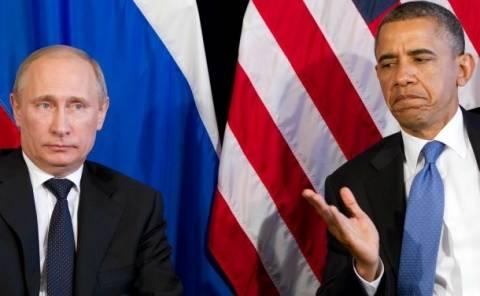 Ρωσία: Οι σκέψεις των ΗΠΑ για τις επόμενες κυρώσεις