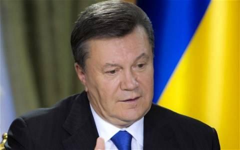 Τα κλεμμένα του Γιανουκόβιτς στο επίκεντρο διεθνούς διάσκεψης