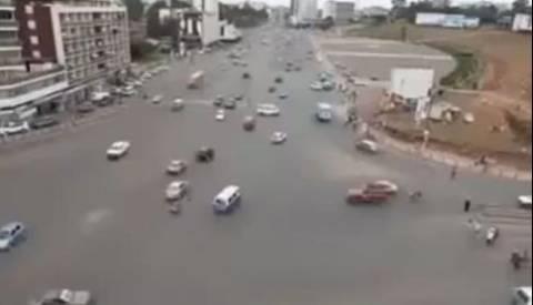 Βίντεο: Τέτοια κίνηση δεν έχετε ξαναδεί!