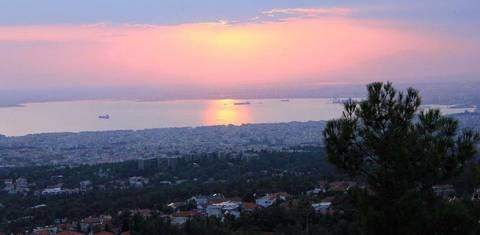 Θεσσαλονίκη: Αφιέρωμα στα μέρη με την καλύτερη θέα