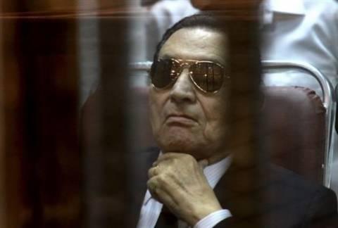 Εκτός νόμου το Κίνημα της 6ης Απριλίου που ανέτρεψε τον Μουμπάρακ
