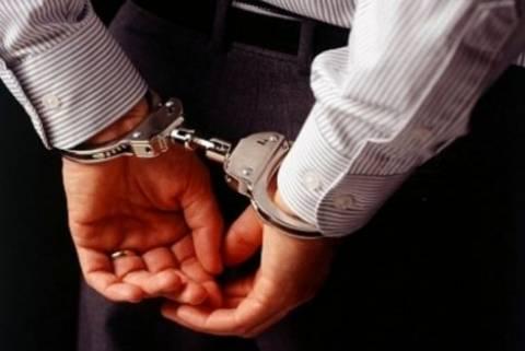 Σύλληψη 46χρονου για οφειλές σε Δημόσιο