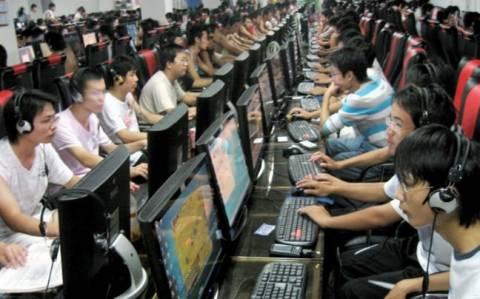 Η Κίνα ασκεί λογοκρισία στο διαδίκτυο