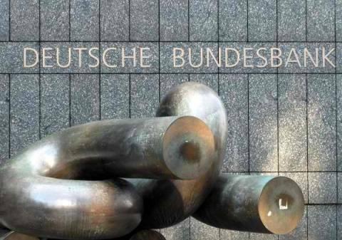 Bundesbank: Επιβράδυνση της γερμανικής οικονομίας το β΄τρίμηνο του '14