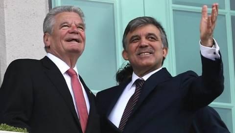 Γκάουκ: Ο Ερντογάν δεν πρέπει να παρεμβαίνει στη δικαιοσύνη