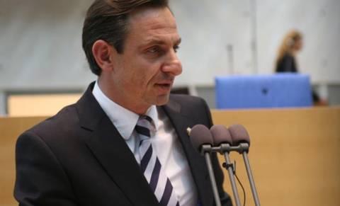 Ευρωεκλογές 2014: Εγκαινίασε τα γραφεία στην Κρήτη ο  Γ. Χατζημαρκάκης