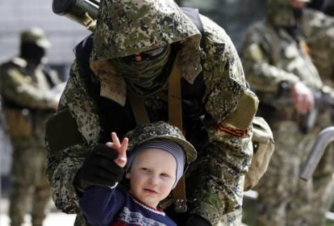 Ρωσία: Οι κυρώσεις των ΗΠΑ προκαλούν «αηδία»
