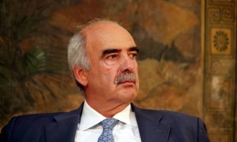 Συνάντηση Μεϊμαράκη με τον Αλβανό Πρωθυπουργό