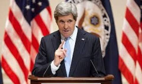 Κέρι: Το Ισραήλ κινδυνεύει να γίνει κράτος με καθεστώς «απαρτχάιντ»