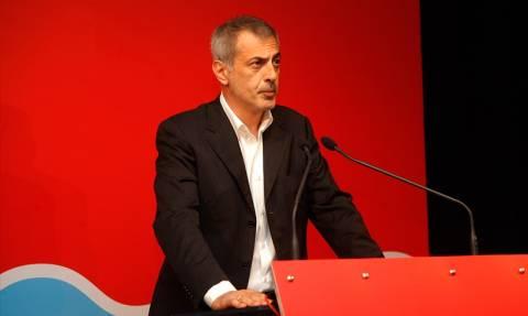Το ψηφοδέλτιο του συνδυασμού του παρουσίασε ο Γιάννης Μώραλης