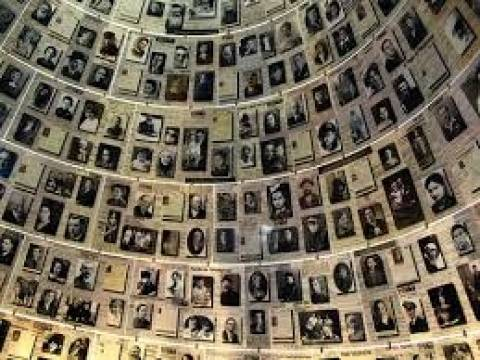 Ισραήλ: Η χώρα τιμά τη μνήμη των θυμάτων του Ολοκαυτώματος