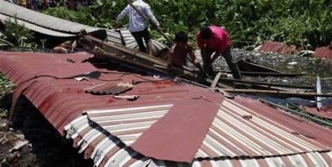 Καμπότζη: Απεργιακή κινητοποίηση 20.000 εργαζομένων
