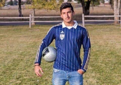 17χρονος μαθητής βρέθηκε νεκρός σε γκαράζ !