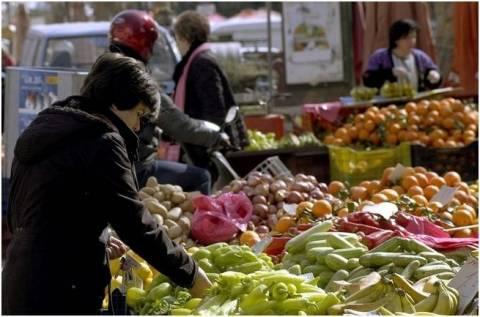 Διανομή τροφίμων αύριο – Πού θα μοιραστούν τα προϊόντα