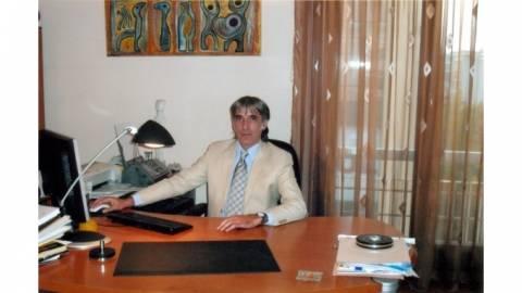 «Την πλήρωσε» ο Πάγκαλος: Αυτός είναι ο Κρητικός που κατέθεσε μήνυση