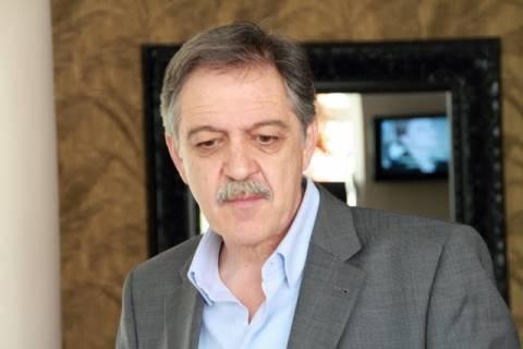 Κουκουλόπουλος:Αν ήμουν ΓΑΠ δεν θα αποδεχόμουν την πρόσκληση της Κοππά