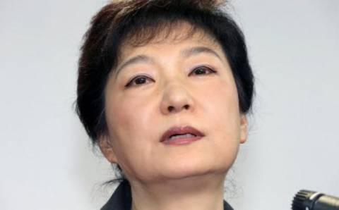Νότια Κορέα: Η πρόεδρος της χώρας ζήτησε συγγνώμη από τις οικογένειες