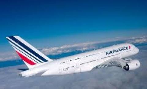 Η Air France θα ματαιώσει πτήσεις λόγω απεργίας