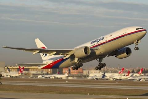 Χαμένο Μπόινγκ: Η τελευταία επικοινωνία με τους πιλότους (videos)