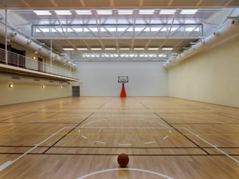 The Westin Resort Costa Navarino: Basketball Camp από 2 έως 6 Ιουλίου