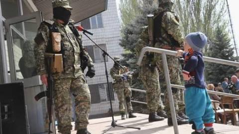 Τουρτσίνοφ: Ζητά την αποπομπή των διοικητών αστυνομίας