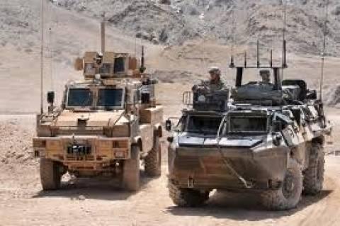 Αφγανιστάν: Κλείνουν οριστικά οι μυστικές φυλακές