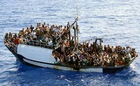 Κοινό ευρωπαϊκό ζήτημα το θέμα της μετανάστευσης