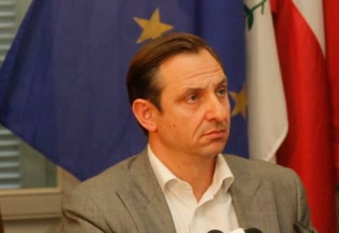 Χατζημαρκάκης: Να ανακληθεί η υποψηφιότητα των Σκοπίων για την ΕΕ