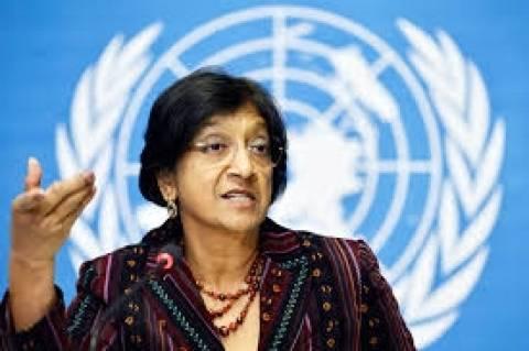 ΟΗΕ: Καταδίκη της μαζικής επιβολής θανατικής ποινής στην Αίγυπτο