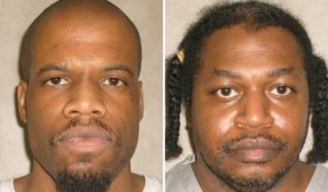 ΗΠΑ: Διπλή εκτέλεση θανατοποινιτών θα πραγματοποιηθεί στην Οκλαχόμα