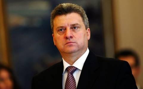 Στα τέλη Μαΐου η νέα κυβέρνηση στα Σκόπια