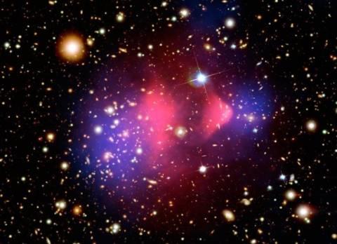 Η σκοτεινή ύλη του γαλαξία μας στέλνει φονικούς αστεροειδείς