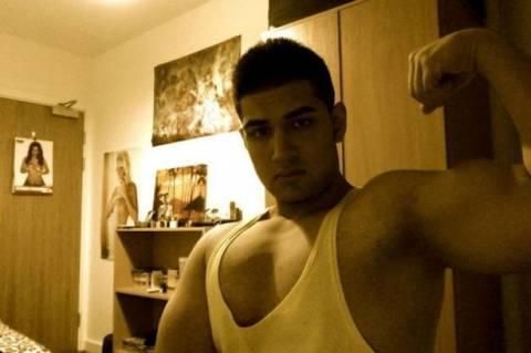 Πέθανε γιος εκατομμυριούχου που ήθελε να αποκτήσει σώμα «Έλληνα θεού»