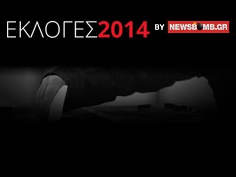 Εκλογές 2014: Προβολή υποψηφίων