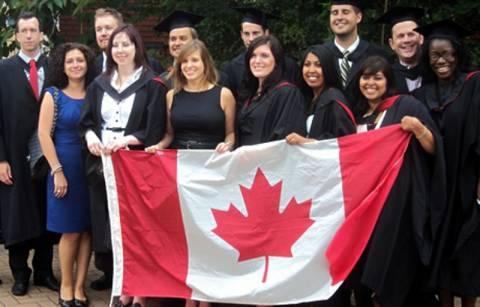Καναδάς: Φοιτήτριες ψάχνουν ευκατάστατους ηλικιωμένους για…