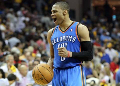 NBA Top 5 (29/4)