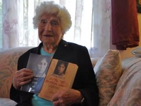 Συγκίνηση για το θάνατο της «Γιαγιάς του Πόντου»