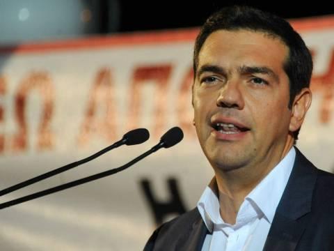 Τσίπρας: Αυτός θα είναι ο Μάης της Αριστεράς και της Δημοκρατίας