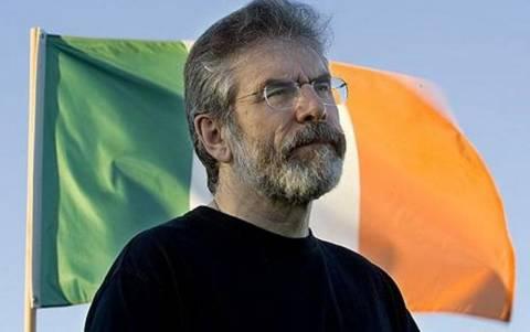 Ιρλανδία: Ανακρίνεται ηγέτης κόμματος για δολοφονία του «IRA»