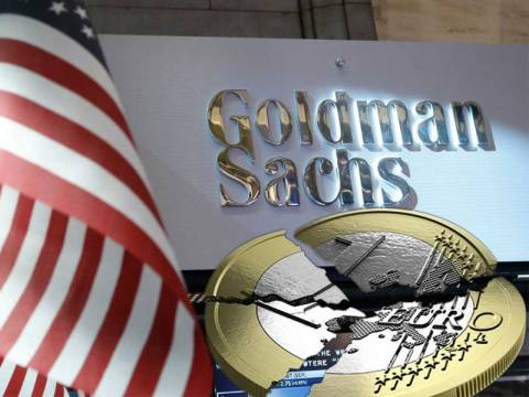 Goldman Sachs: Ζητά επιπλέον μειώσεις μισθών