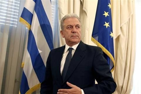 Αβραμόπουλος: Εθνικό κεφάλαιο η αμυντική βιομηχανία
