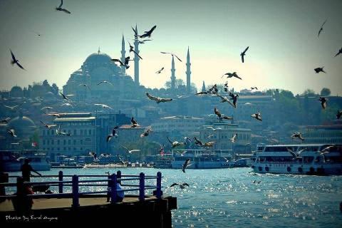 Οι δυο Ρωμιοί φωτογράφοι της Κωνσταντινούπολης