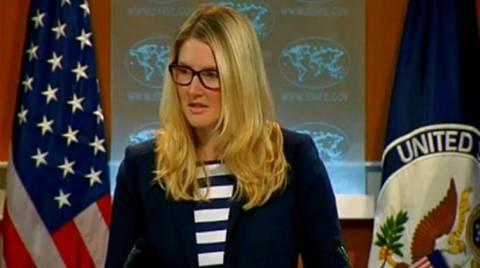 ΗΠΑ: Ισχυρός εταίρος η Ελλάδα στα θέματα τρομοκρατίας