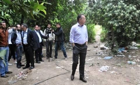 Κουμουτσάκος: Εικόνες ντροπής στο Πεδίον του Άρεως