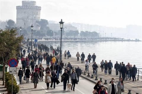 Θεσσαλονίκη: Δεν πεζοδρομείται η Λεωφόρος Νίκης μεθαύριο
