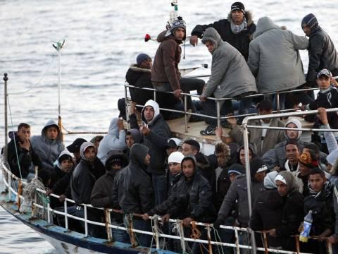 «Τούρκοι βυθίζουν μόνοι τους τις βάρκες με τους παράνομους μετανάστες»